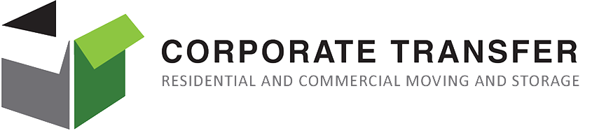 corporate transfer logo
